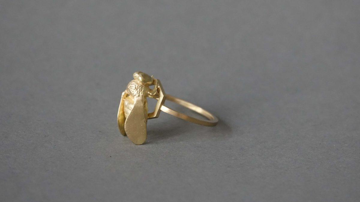 Honig Goldring 2